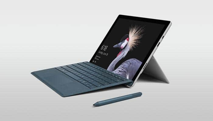 Microsoft's new Surface Pro, Surface Pen and Surface keyboard: Here's all you want to know