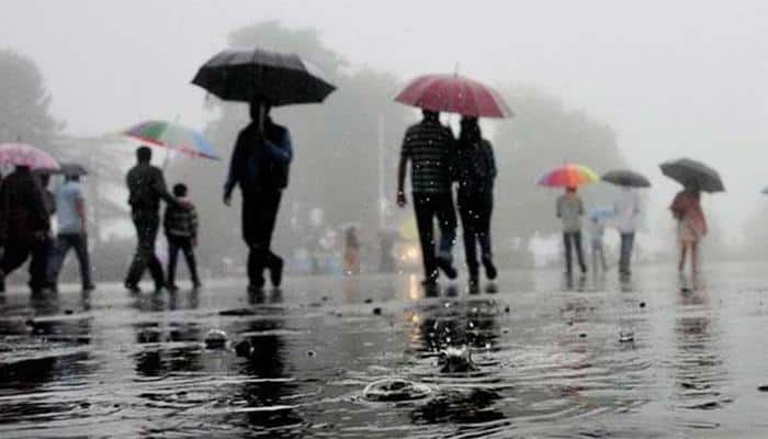 IMD predicts rain, thunderstorm in Delhi this weekend