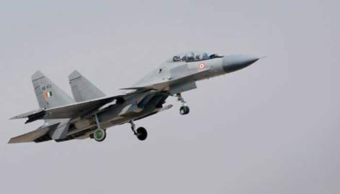 Chinese military says paying 'close attention' to incident of missing IAF fighter jet but declines to give any details