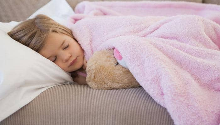Here's why parents should enforce bedtime rules for children!