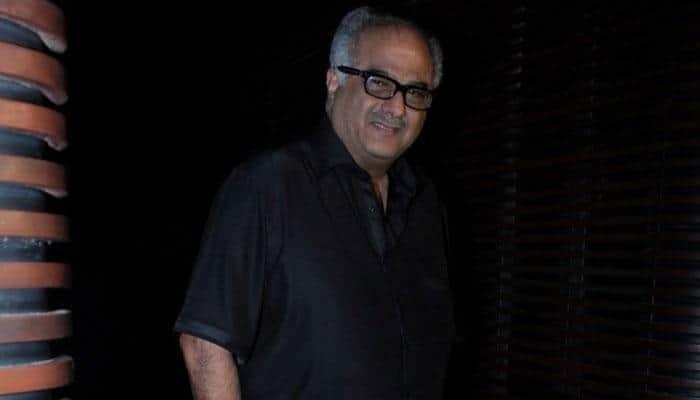 Proud that people remember 'Mr. India': Boney Kapoor