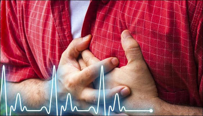 Smoking doesn't see how old you are: 23-year-old suffers severe heart attack