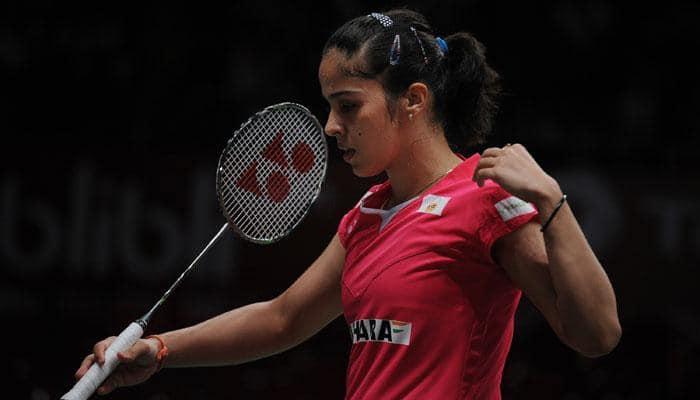 Saina Nehwal, B Sai Praneeth to start as favourites in India's campaign at Thailand Open
