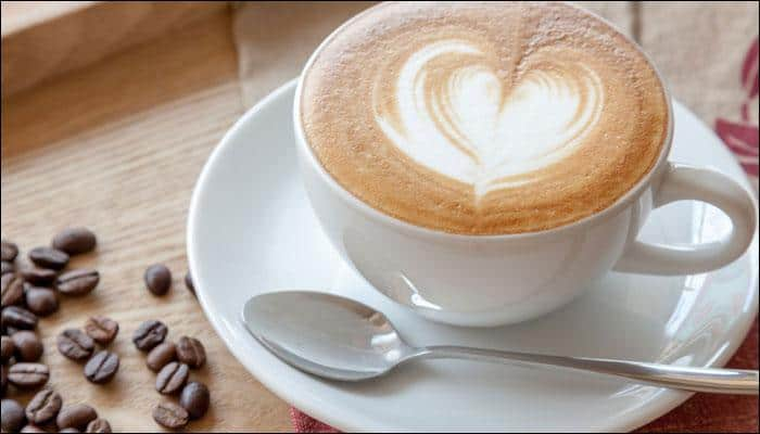 More reasons to love coffee! Five cups a day may cut risk of liver cancer by half