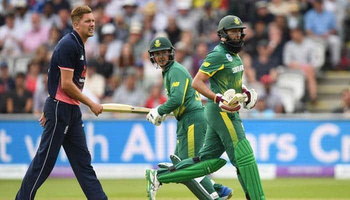 Hashim Amla breaks Virat Kohli's record, becomes fastest to 7000 ODI runs