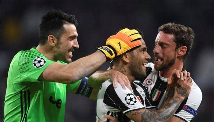 Juventus legend Gianluigi Buffon knocking on Ballon d`Or door