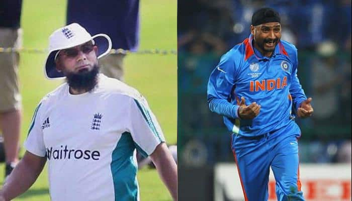 ICC Champions Trophy: Saqlain Mushtaq disappointed over Harbhajan Singh's exclusion from India's 15-man squad