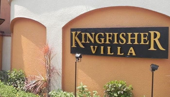 Vijay Mallya- owned Kingfisher House auction fails for 5th time