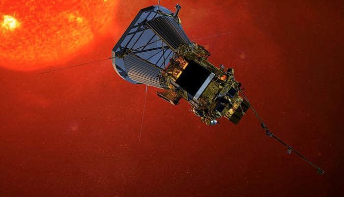 NASA's spacecraft 'Solar Probe Plus' will aim straight for Sun in 2018!