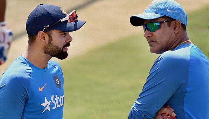 Virat Kohli-Anil Kumble rift: Sunil Gavaskar plays down issue, Harbhajan says Indian cricket needs leggie's services