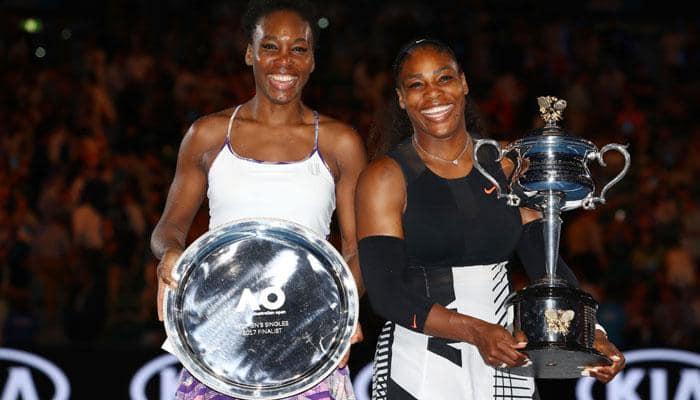 No more a secret! Venus Williams confirms sister Serena Williams is expecting a girl