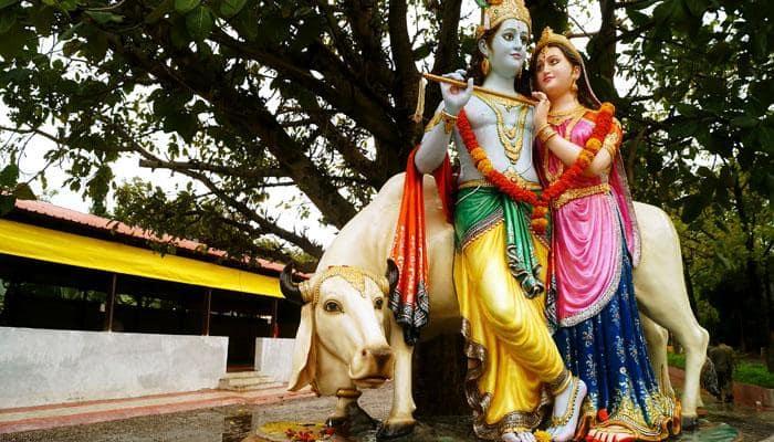 Abhishek Nigam excited to play teenage Lord Krishna