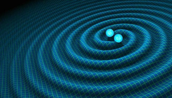 LIGO detects gravitational waves for third time