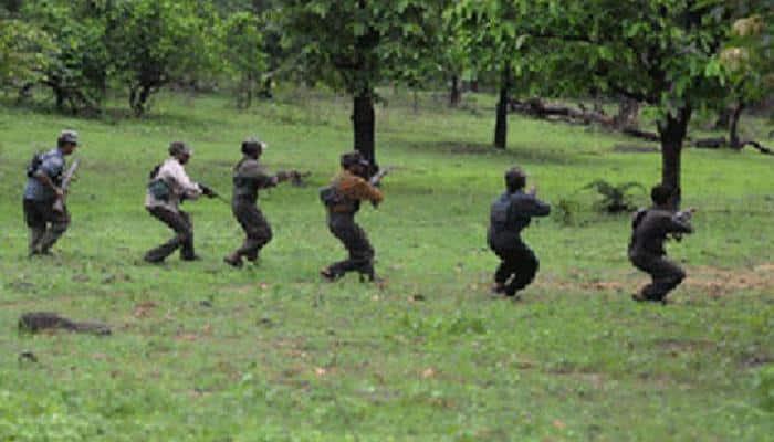Sukma attackers among 13 Maoists arrested in Chhattisgarh