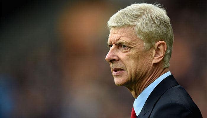 Arsenal boss Arsene Wenger interested in Leicester winger Riyad Mahrez