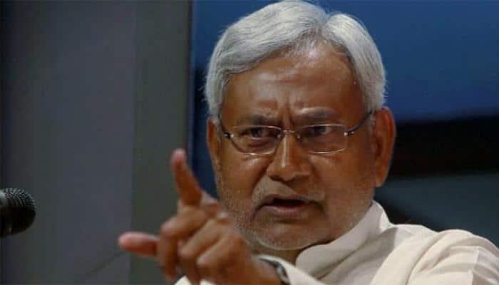 BJP demands resignation of Nitish Kumar on re-run of Bihar topper scam