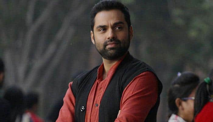 Abhay Deol turns co-producer for Tamil debut film