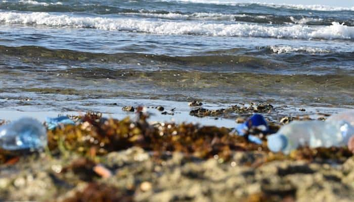 UN Ocean Conference opens with call to save planet