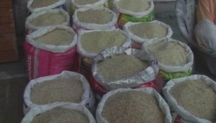 Uttarakhand: Plastic rice being sold in Haldwani markets