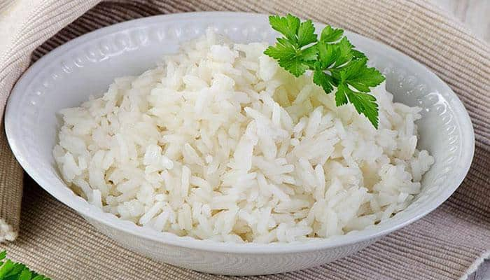 Plastic rice in Indian markets? Here's how to identify fake rice