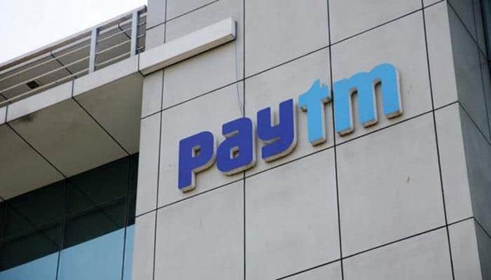 Pay cashless traffic fines on Paytm now