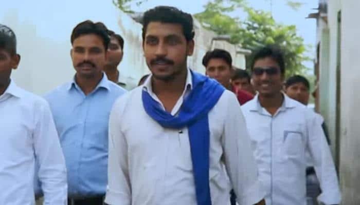 Bhim Army chief Chandrashekhar, who was behind Saharanpur caste-violence, nabbed by UP STF from Himachal Pradesh