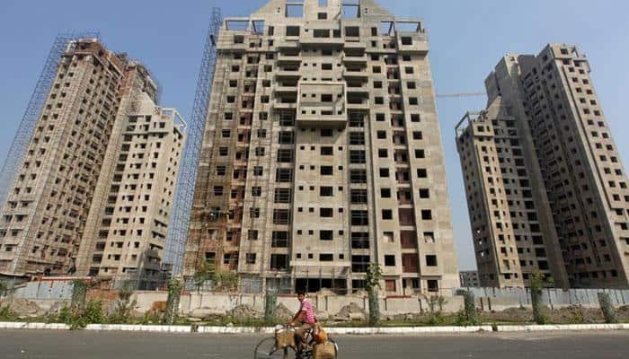 Mumbai real estate: `launches in Q1 of 2017 dipped by 24%'