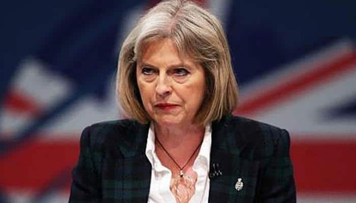 UK election: PM Theresa May's Conservative Party fails to win majority; Opposition calls for resignation
