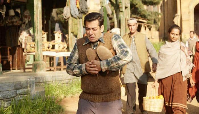 'Tubelight': Rahat Fateh Ali Khan's magical voice in 'Tinka Tinka Dil Mera' will make you cry!