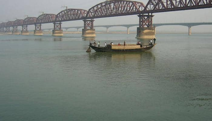 Ganga second-most polluting river in world; China's Yangtze tops the list