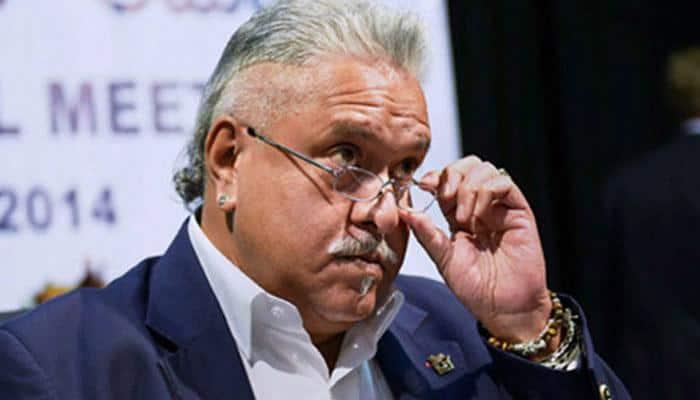 Vijay Mallya dismisses speculation of Force India sale