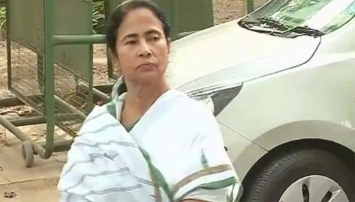 Mamata Banerjee assures to restore normalcy in violence-hit Darjeeling