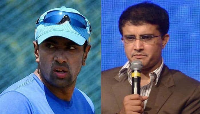 ICC Champions Trophy: Sourav Ganguly urges Virat Kohli to pick R Ashwin for South Africa clash