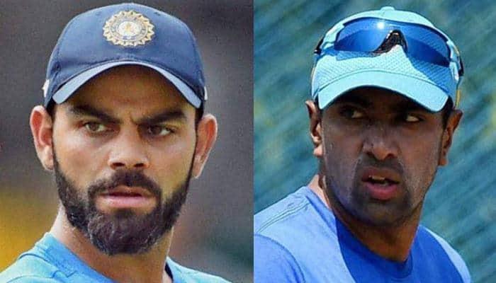 ICC Champions Trophy: Virat Kohli didn't even want Ravichandran Ashwin in India squad?