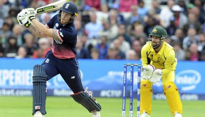 ICC Champions Trophy 2017: Twitterati hails Ben Stokes for sensational hundred against Australia