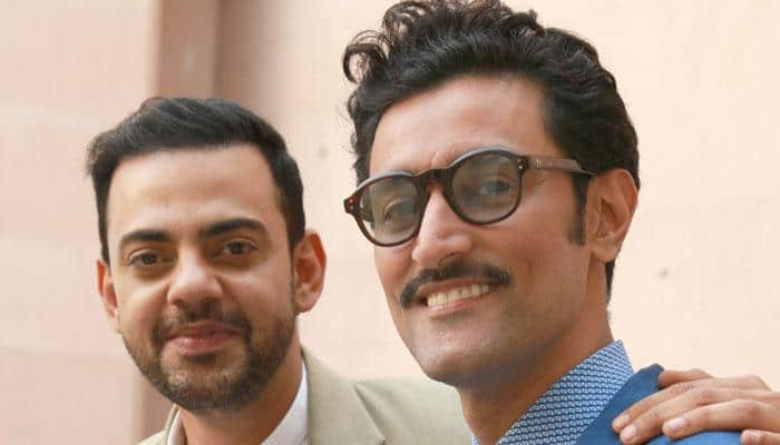 Kunal Kapoor likes to travel within India more than abroad