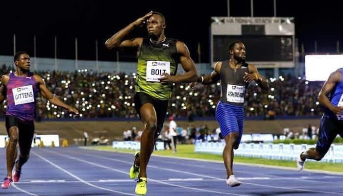 Usain Bolt will retire as 'Muhammad Ali of track and field', feels World athletics chief Sebastian Coe