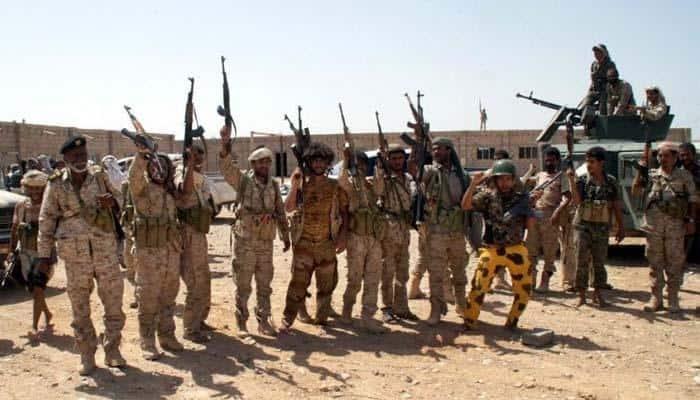 Suspected al Qaeda militants attack Yemen army camp, 12 dead: Military Official