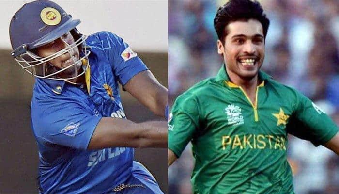 ICC Champions Trophy 2017: Pakistan vs Sri Lanka - As it happened...