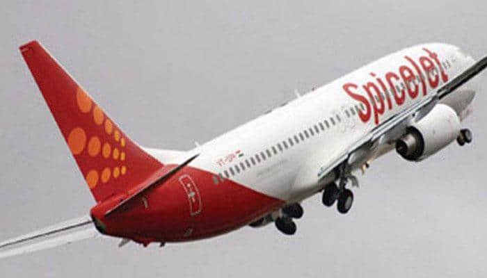 SpiceJet set to launch flights under UDAN scheme next month