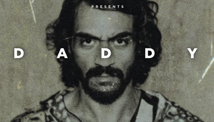 Arjun Rampal's film 'Daddy' to release on July 21