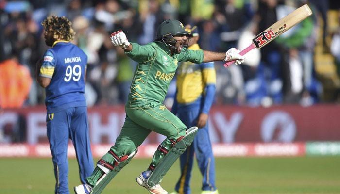 SL vs PAK: Pakistan Cricket Board adds 200 runs to Sri Lanka's score, gets destroyed by Twitterati