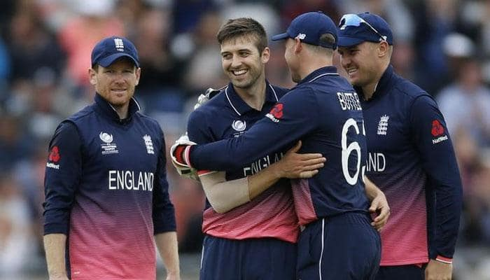 ICC Champions Trophy 2017: Mark Wood relishes being England's go-to man