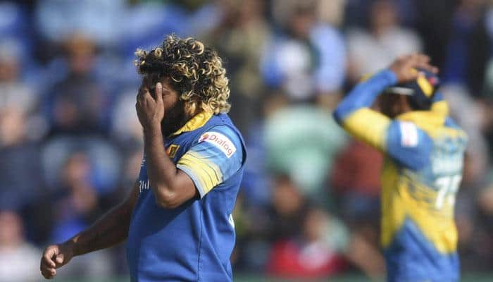ICC Champions Trophy 2017: We didn't hold on to our catches, says Angelo Mathews