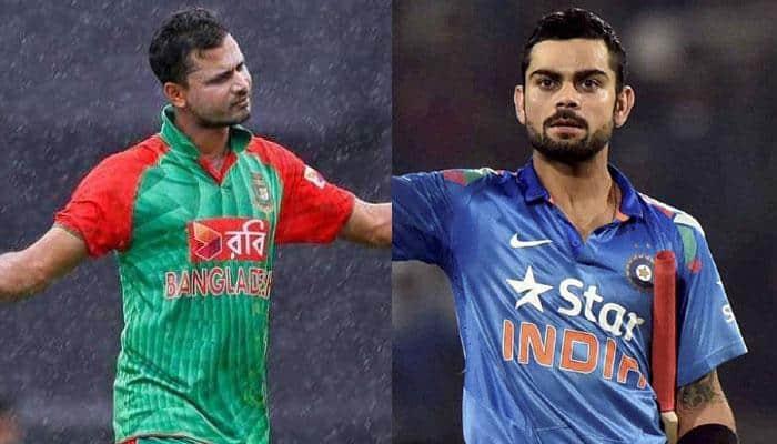 CT 2017, Ind vs Ban: Mental strength will be key against India, feels ex-Bangladesh skipper