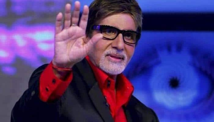 Working with Yash Chopra was a picnic: Amitabh Bachchan