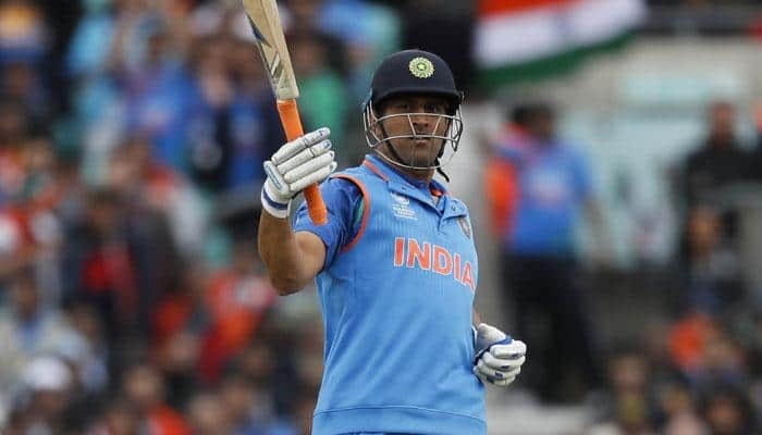 MS Dhoni working on fix for 'troublesome' bat swing and stance to revert to old free-hitting self