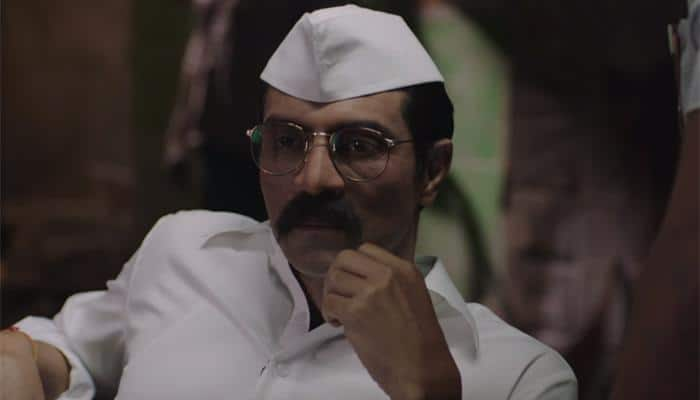 'Daddy' trailer: Arjun Rampal as gangster Arun Gawli is totally badass! - Watch