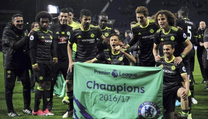 Fixtures for new EPL season announced; Chelsea first opponents for Tottenham at new 'home' Wembley