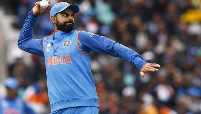 ICC Champions Trophy 2017, semi-final 2: Virat Kohli wary of 'dangerous' Bangladesh